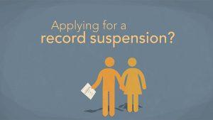 Record Suspension Ontario