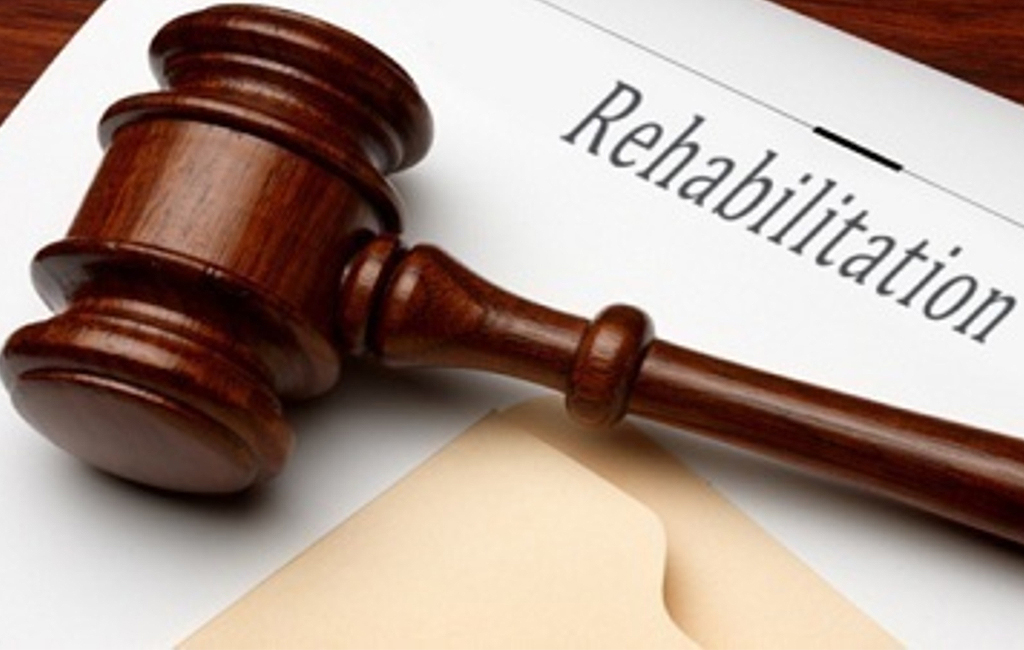 Criminal Rehabilitation Canada Definition, Application, Methods